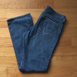 """Old Navy """"The Flirt"""" Bootcut Jeans"""